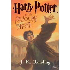 Harry Potter E A Relíquias Da Morte