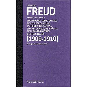 Freud - Observações Sobre Um Caso De Neurose Obsessiva (1909-1910 )