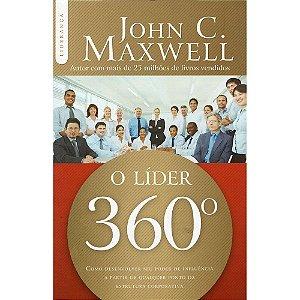 Lider 360º (O)