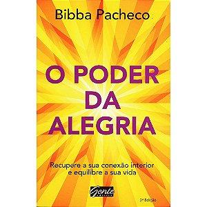 PODER DA ALEGRIA (O)