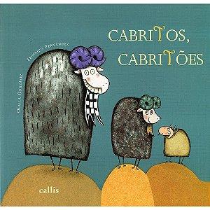 Cabritos, Cabritões