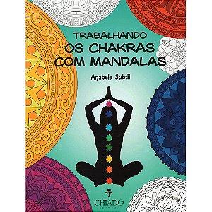 Trabalhando Os Chakras Com Mandalas