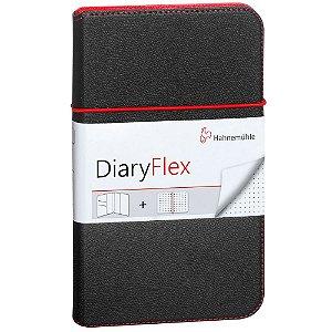 Sketch Diary Flex 10X18Cm Pontilhado Hahnemuhle