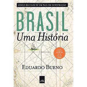 Brasil Uma História - Versão Compacta