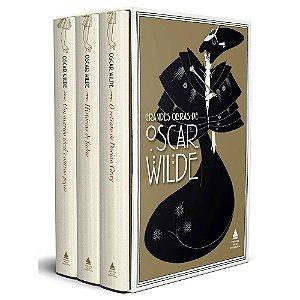 Box - Grandes Obras De Oscar Wilde