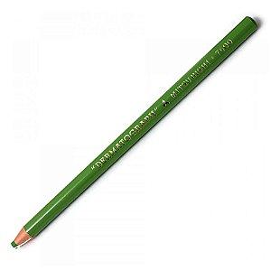 Lápis Dermatográfico Verde 7600 Mitsubishi