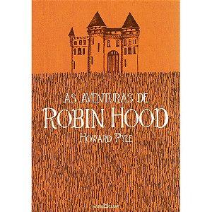 Aventuras De Robin Hood (As) - Edição Especial