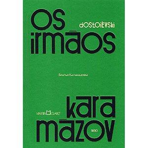 Irmãos Karamazov, Os - Edição Especial