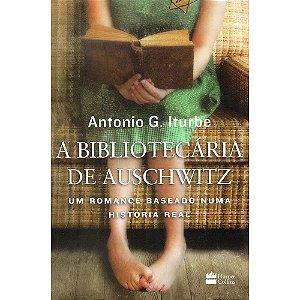 Bibliotecária De Auschwitz, A