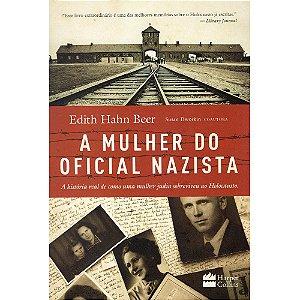 Mulher Do Oficial Nazista (A)