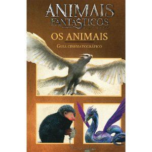Animais Fantásticos e Onde Habitam-Cinematográfico