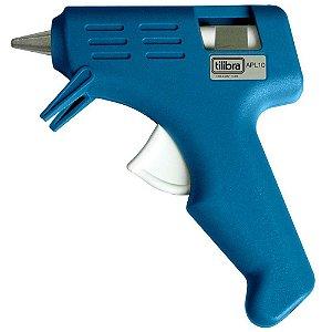 Pistola Para Cola Quente Tilibra Pequena APL10 7W 246930