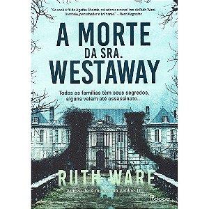 Morte Da Sra. Westaway (A)