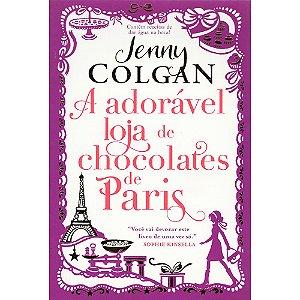 Adorável Loja De Chocolates De Paris (A)