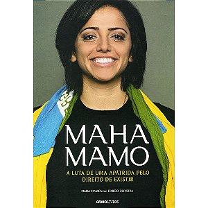 Maha Mamo - A Luta De Uma Apátrida Pelo Direito De Existir