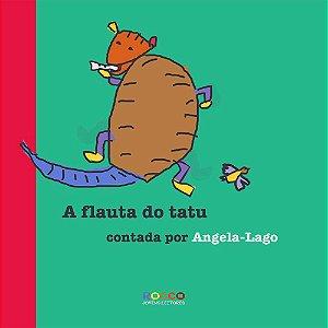 Flauta Do Tatu (A)