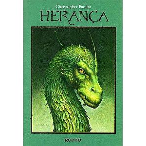 Herança - Trilogia Da Herança IV
