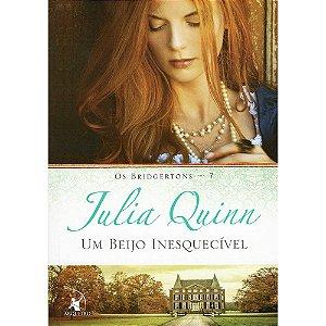 Um Beijo Inesquecível - Os Bridgertons Livro 7