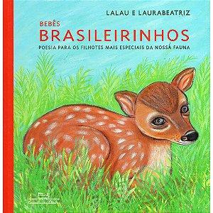 Bebês Brasileirinhos - Capa Dura