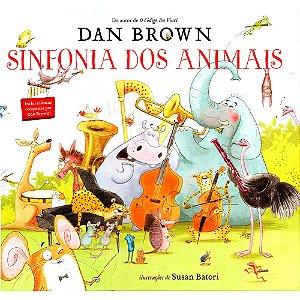 Sinfonia Dos Animais