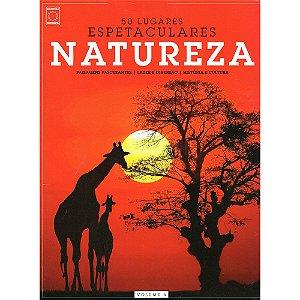 50 Lugares Espetaculares - Natureza