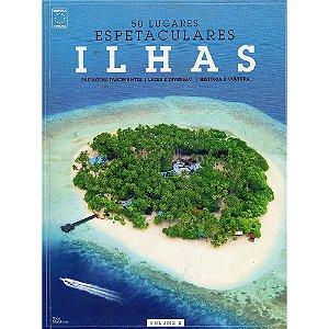 50 Lugares Espetaculares - Ilhas