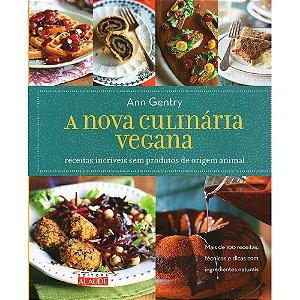 Nova Culinária Vegana (A)
