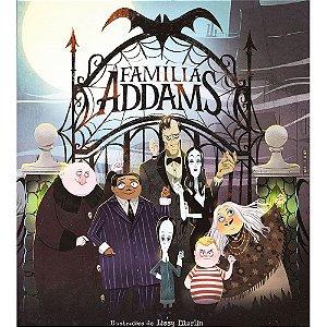 Família Addams (A)