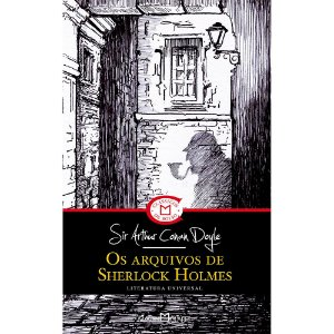 Arquivos De Sherlock Holmes (Os)