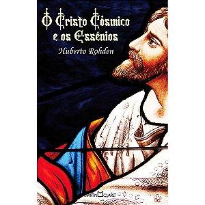 Cristo Cósmico E Os Essênios (O)