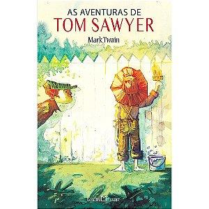 Aventuras De Tom Sawyer (As)