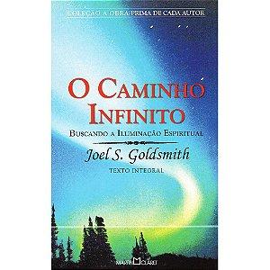Caminho Infinito (O) - Buscando A Iluminação Espiritual
