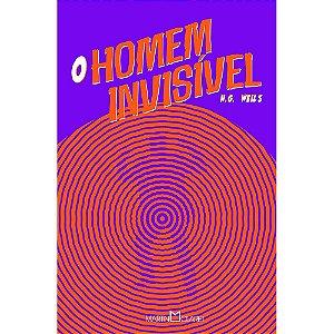 Homem Invisível (O) - Capa Dura