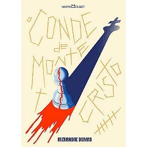 Conde De Monte-Cristo (O) - Capa Dura