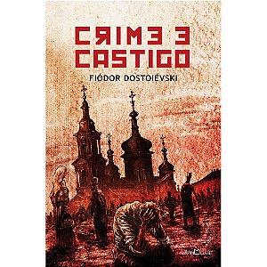 Crime E Castigo - Especial