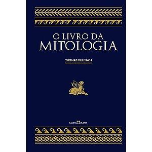 Livro Da Mitologia (O): A Idade Da Fábula