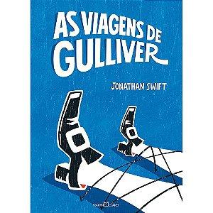 Viagens De Gulliver (As)