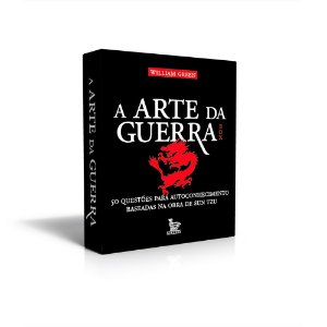 Arte Da Guerra (A): 50 Questões Para O Autoconhecimento - Box