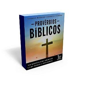 Provérbios Bíblicos
