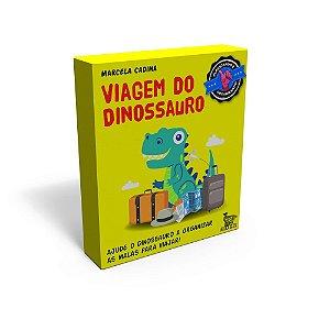 Viagem Do Dinossauro