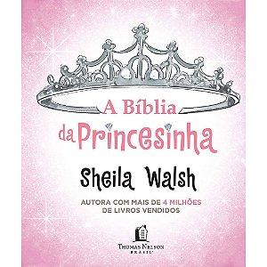 Bíblia Da Princesinha (A)