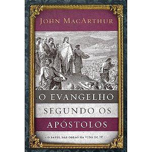 Evangelho Segundo Os Apóstolos (O)