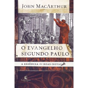 Evangelho Segundo Paulo (O)