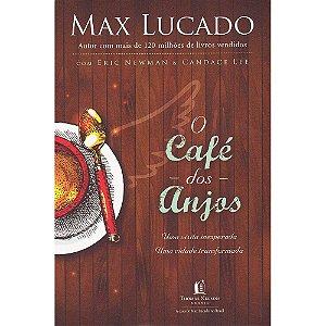Café Dos Anjos (O)