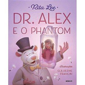 Dr. Alex E O Phantom