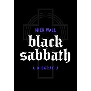 Black Sabbath - A Biografia