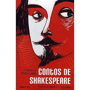 Contos De Shakespeare