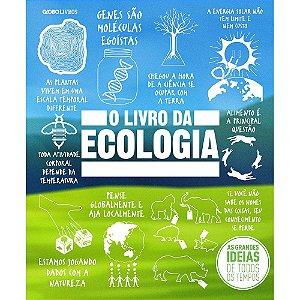 Livro Da Ecologia (O)