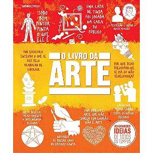 Livro Da Arte (O)