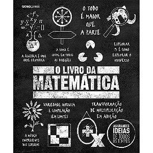 Livro Da Matemática (O)